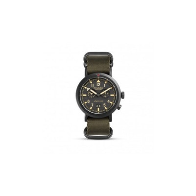 The Scout Dual Time Watch - Watches | Filson