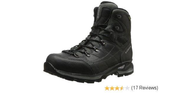 Amazon.com | Lowa Men's Hudson Goretex Mid Hiking Boot | Hiking Boots