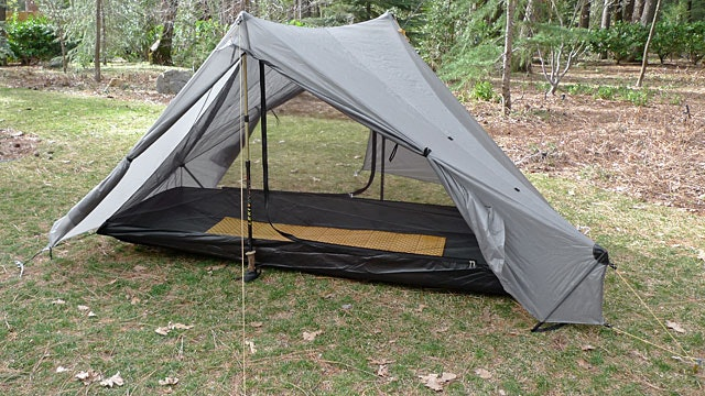 Tarptent StratoSpire 1  sc 1 st  Massdrop & Best Ultralight Tent (less than 2 lbs/32 oz. No poles) Poll | Massdrop