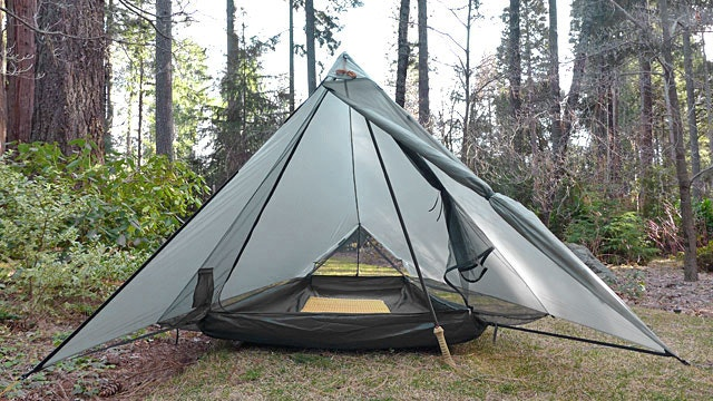 Tarptent ProTrail | solo 1P ultralight backpacking shelter  sc 1 st  Massdrop & Best Ultralight Tent (less than 2 lbs/32 oz. No poles) Poll | Massdrop