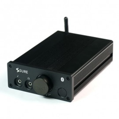 Sure Electronics' 2 x 100Watt 6 Ohm Class D Audio Amplifier Explorer w