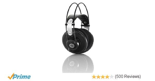 AKG Q 701 Reference-Class Premium Headphones