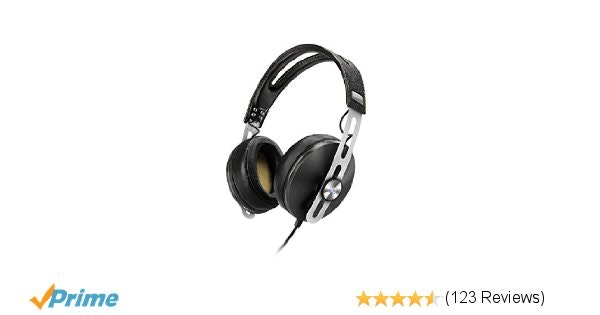 Sennheiser Momentum 2.0 Over Ear Headphones: Amazon.co.uk: Electronics