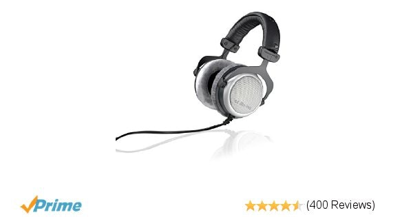 Amazon.com: Beyerdynamic DT-880 Pro Headphones (250 Ohm)s