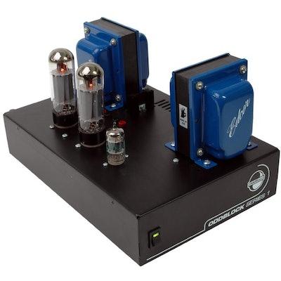 OddWatt ODDBLOCK MonoBloc Tube Amplifier Kit  | TubeDepot.com
