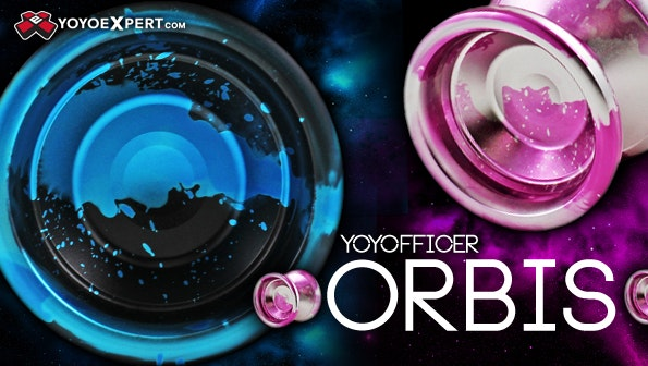 YOYOFFICER Orbis by YoYofficer