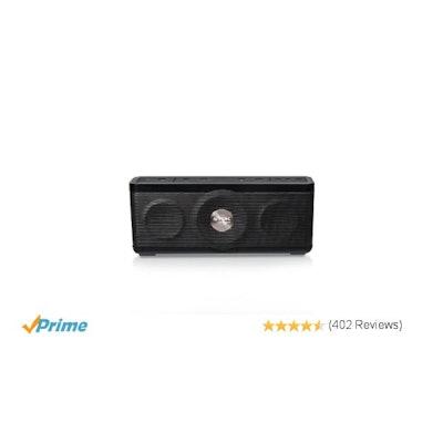 Amazon.com: TDK Life on Record TREK Max A34 Wireless Weatherproof Speaker: MP3 P