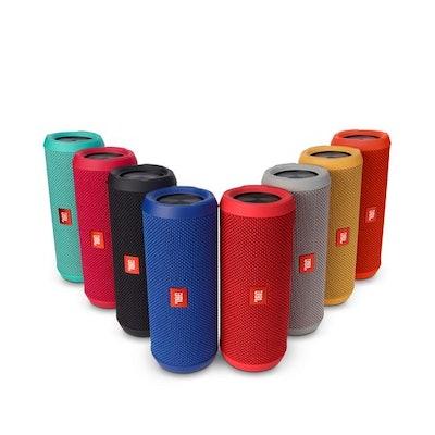 JBL Flip 3 | Splashproof Bluetooth Speaker with Speakerphone