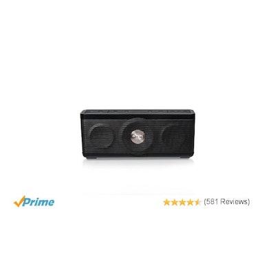 Amazon.com: TDK Life on Record TREK Max A34 Wireless Weatherproof Speaker: Elect