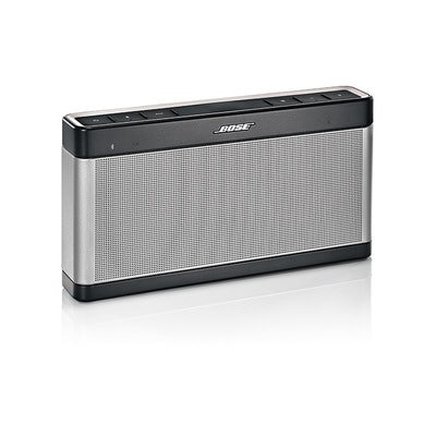 SoundLink Bluetooth speaker III | Bose