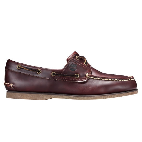 Timberland | Men's Timberland® 2-Eye Boat Shoes