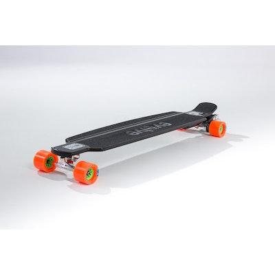 Street Carbon Series Electric Skateboard | Evolve Skateboards USA