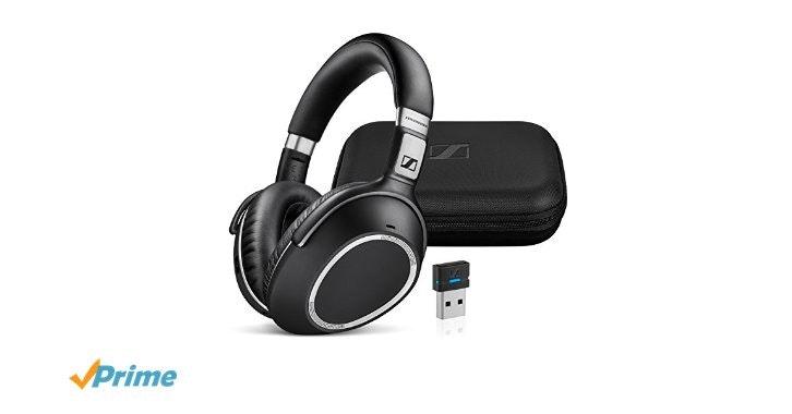 Amazon.com: Sennheiser MB 660 UC – Dual-Ear Headset with Noise-Canceling Microph