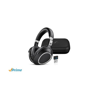 Amazon.com: Sennheiser MB 660 UC – Dual-Ear Headset with Noise-Canceling Microph