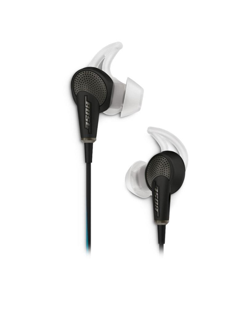 QuietComfort® 20 Acoustic Noise Cancelling® headphones— Apple® devices