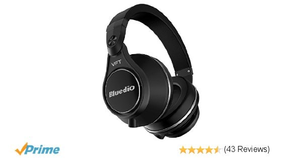 Amazon.com: Bluedio U Plus (UFO) Pro Extra Bass Wireless Bluetooth PPS12 Drivers