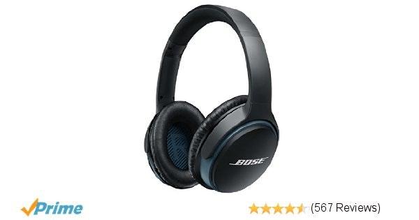 bose soundlink 2 around hear wireless