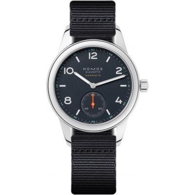 741 Nomos Glashutte Club Neomatik 37mm Mens Watch