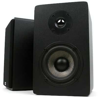 Micca MB42X Bookshelf Speakers (MKIII)
