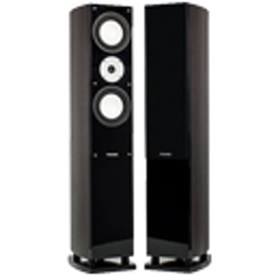 XL5HTB High Performance 5.0 Surround Sound Home Theater Speaker System - Home Th