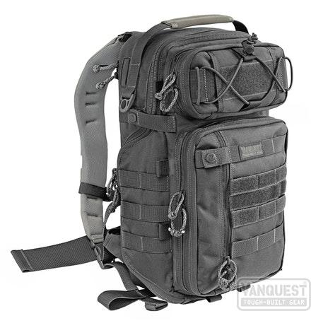 TRIDENT-20 Backpack - VANQUEST: TOUGH-BUILT GEAR