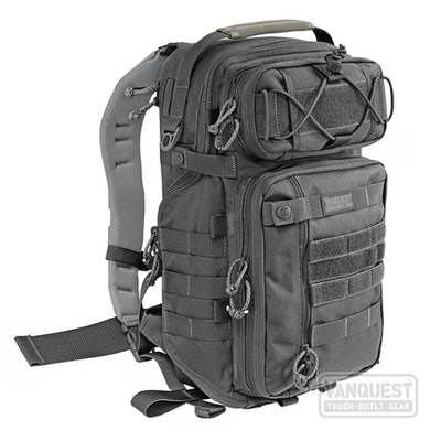 TRIDENT-20 Backpack - VANQUEST: TOUGH-BUILT GEAR