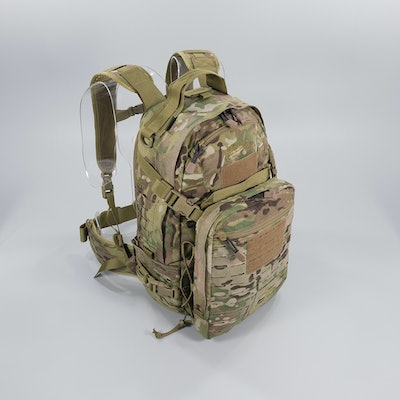 Ghost Tactical Backpack - Direct Action® Advanced Tactical Gear