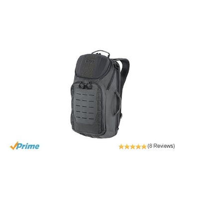 SOG TOC Backpack CP1003G Grey, 20 L : Sports & Outdoors