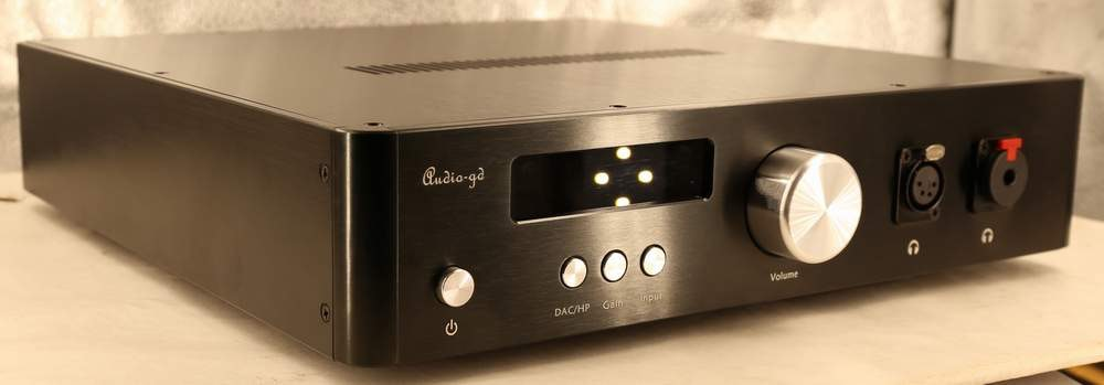 Audio-GD R-28
