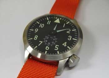 CountyComm - Maratac Pilot Watch ( Large )