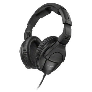 Sennheiser HD 280 PRO - Professional DJ Headphones - Noise Cancelling - Closed,