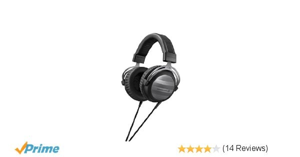 Amazon.com: beyerdynamic T5p Second Generation Audiophile Headphone: Electronics