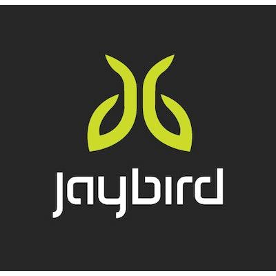 Jaybird Run True Wireless Headphones, No Wires - No Worries