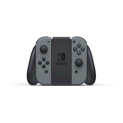 Nintendo Switch™ with Gray Joy-Con™ : Target