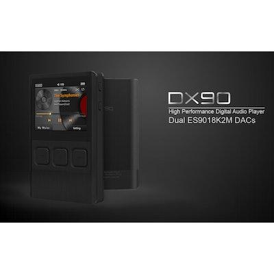 iBasso Audio DX90