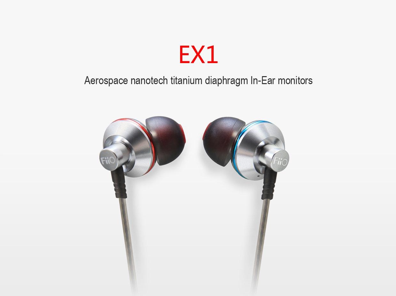 FiiO EX1
