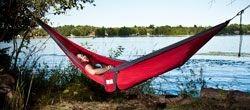 Double Hammock: The Best Lightweight Camping Hammock