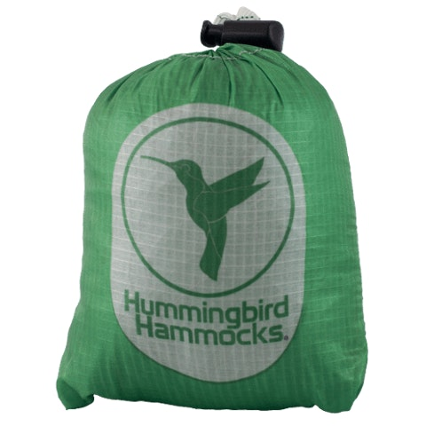 Single Hammock | Hummingbird Hammocks