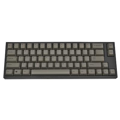 Leopold FC660C PBT Mechanical Keyboard (Topre 45g)