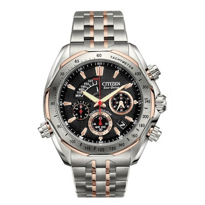 Citizen The Signature Collection Grand Complication BZ0016-50E Grand Complicatio