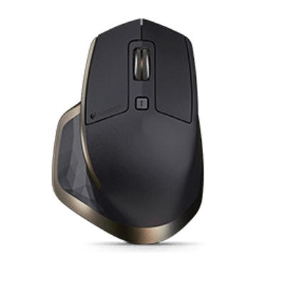 MX Master Wireless Mouse - rechargable - performance - Logitech