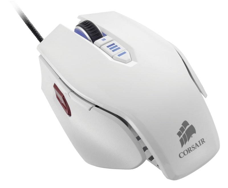 Vengeance M65 FPS Laser Gaming Mouse