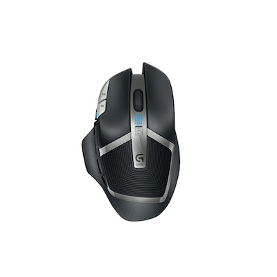 Wireless Gaming Mouse - G602 - Logitech