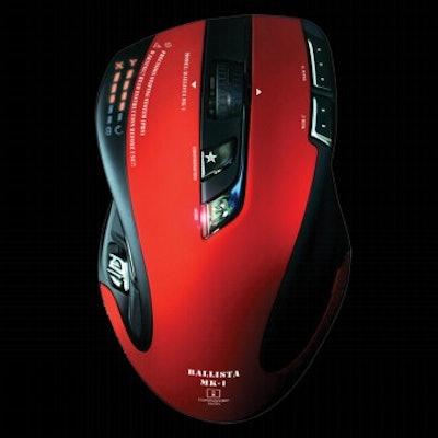 Ballista MK-1 | shogunbros