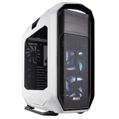 Graphite Series™ 780T White Full-Tower PC Case