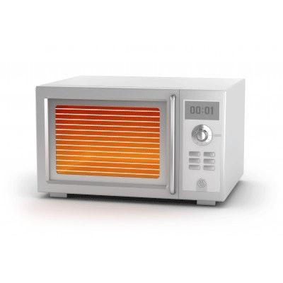 Microwave : Target