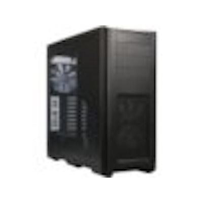"Phanteks "" Enthoo Pro Series "" PH-ES614P_BK Black Steel / Plastic ATX Full Tower"