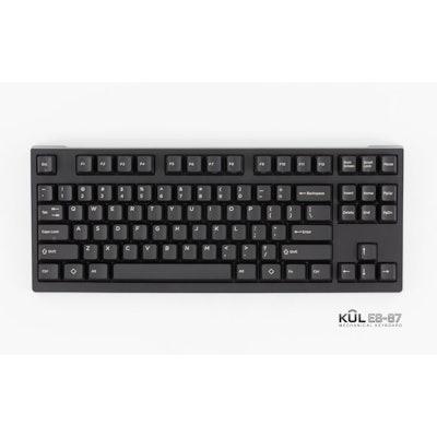 KUL ES-87 Mechanical Gaming Keyboard (Brown Cherry MX)