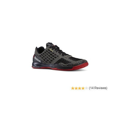 Amazon.com | Reebok Mens CrossFit Compete Athletic Shoes | Fitness & Cross-Train