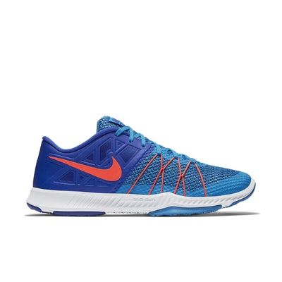 Nike Zoom Train Incredibly Fast Men's Training Shoe